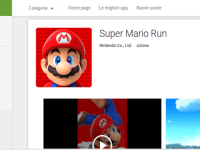 Super Mario Run per Android