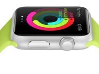 Condividere attività su Apple Watch