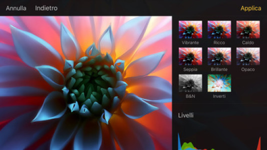 Pixelmator app Store