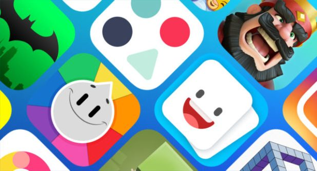 Record App Store