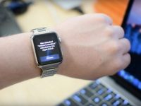 sbloccare Mac con Apple Watch