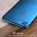 iPhone 7 blu
