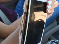 iPhone 7 Plus prende fuoco