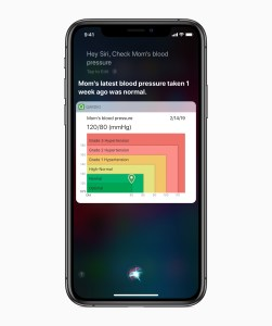 Apple-siri-shortcuts-health-and-fitness-blood-pressure-02282019