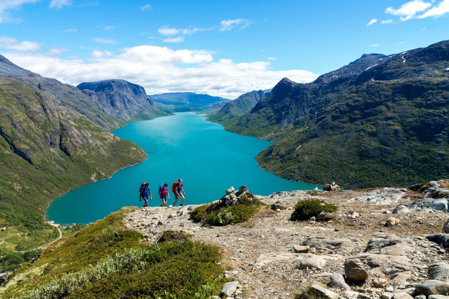 Mountains-of-Norway