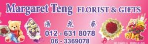 margrate teng florist logo