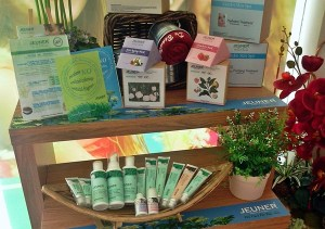 Jeuner Beauty Swiss Products