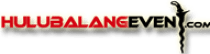 hulu balang event logo