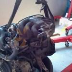 BMW engine services melaka