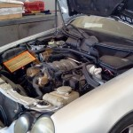 mercedes car services workshop melaka