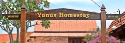 Yunus Homestay | Kg Morten Homestay
