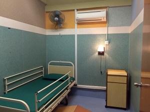 private room elder care