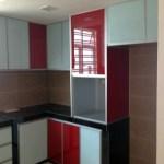 Kitchen Aluminium CKS