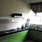Kitchen Cabinet CKS4