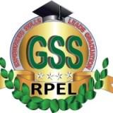GSS upskill diploma logo