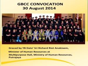 diploma convocation