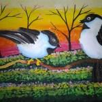 student art class seremban