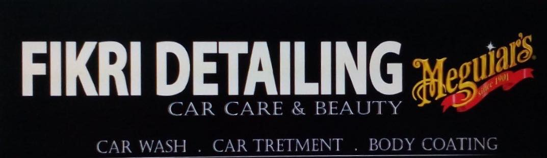 Fikri Detailing Care & Beauty | Car Detailing Services