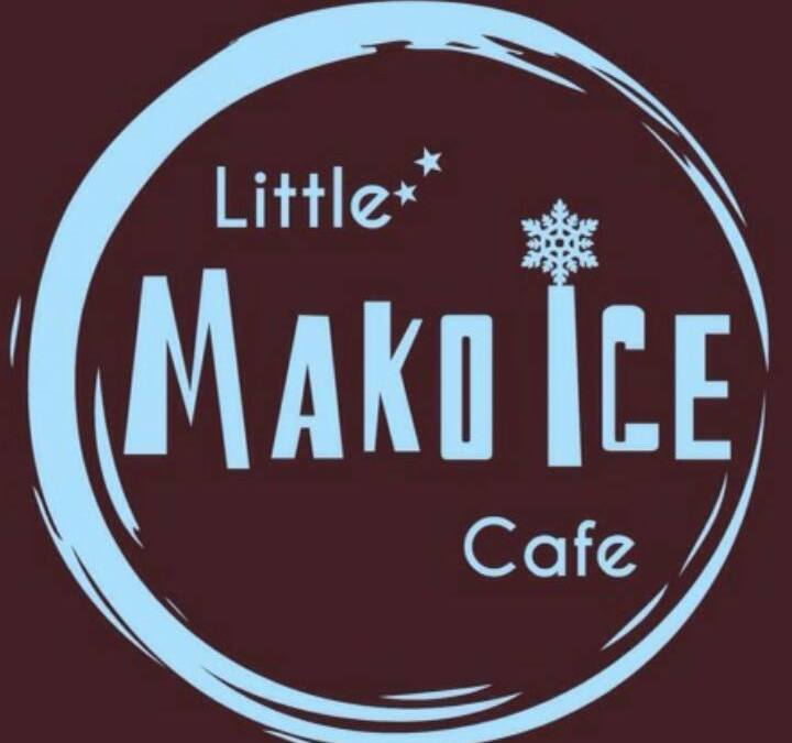 LITTLE MAKO ICE CAFE