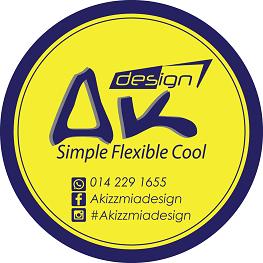Akizzmia Design