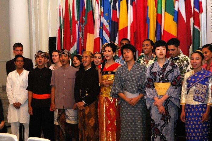 Indonesia Arts Culture Scholarship Program