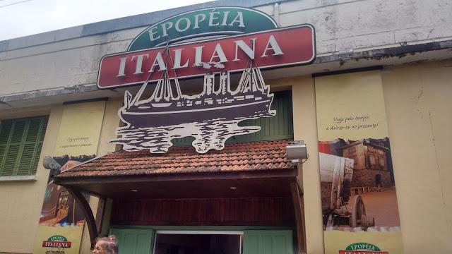 9 motivos para visitar Bento Gonçalves italiana