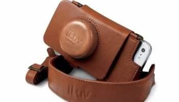 iLuv Camera Case