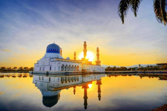 Pakej Kota Kinabalu  Kundasang SB005  4Hari 3Malam