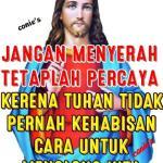 Doa dan Ratap Tangis Membebaskan Israel dari Mesir dan Pasti Membebaskan Orang Papua dari NKRI