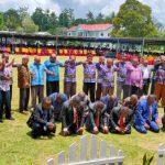 President GIDI: Orang Papua Bukan Kelompok Kriminal Bersenjata