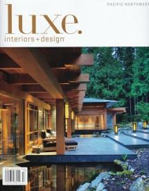 Luxe Interiors Design Magazine Summer 2015
