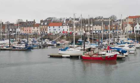 Anstruther Fife