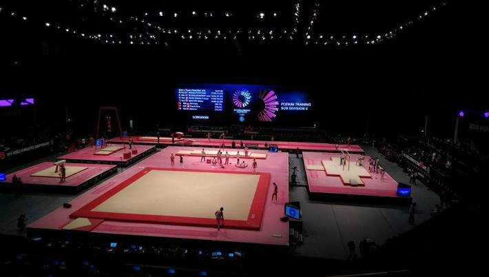Podium Training, Travel Guide, Scotland, Glasgow