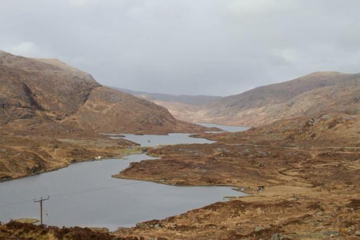 Isle of Harris, Tigh Fionnlagh, Outer Hebrides, Scottish Travel Blog, Scotland Travel Tips