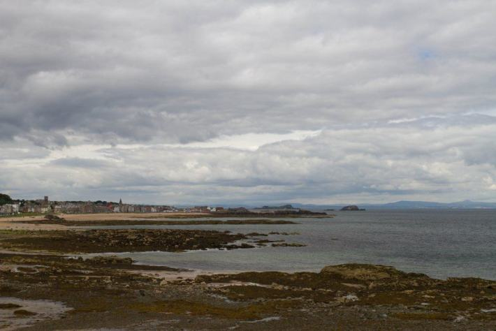 Forth Ferry, North Berwick, Scotland Travel Guide