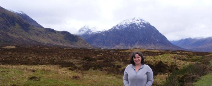 Buachaille Etive Mor, Glen Coe, Scotland Travel Guide