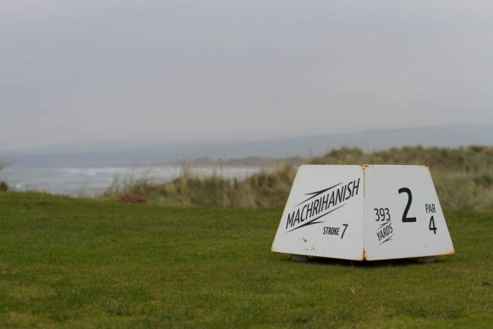 Machrihanish Golf, Scottish Travel Guide, Scotland