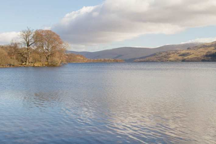 Loch Tay, Perthshire, Scotland Travel Guide