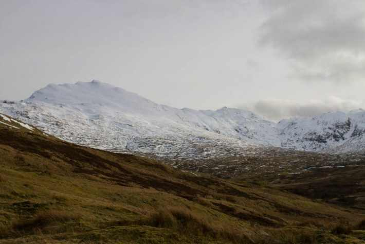 Ben Lawers, Perthshire, Scottish Travel Log