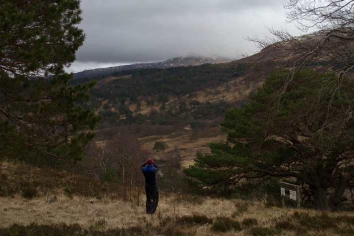 Glen Lyon, Perthshire, Scottish Travel Blog