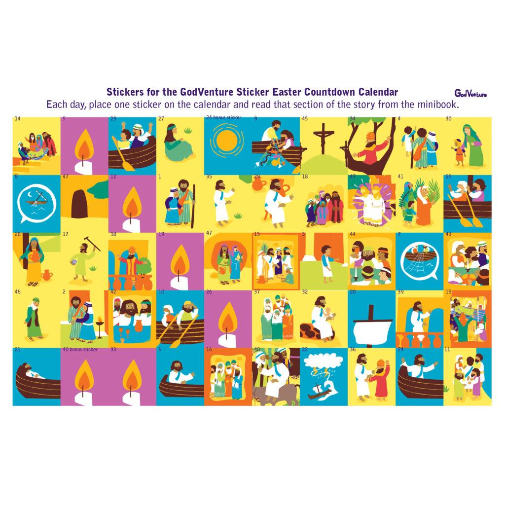 stickers-easter-melanie-chadwick