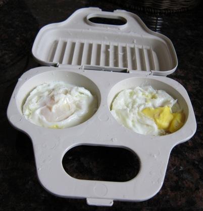 Egg Poacher For Microwave  BestMicrowave