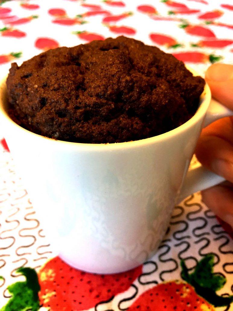 Easy Cake Recipes No Baking Powder