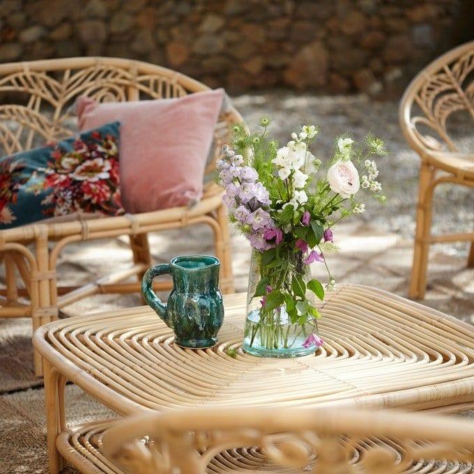 garden, garden furniture, la redoute, la redoute uk, rattan, rattan furniture, summer, outdoors, outdoor living