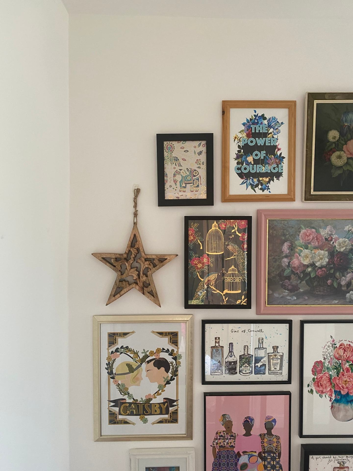 10 Easy Steps To Putting Up A Gallery Wall Melanie Jade Design
