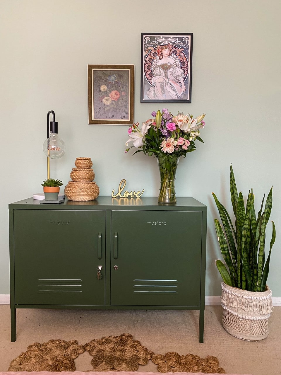 Metal Lockers – 10 Reasons Why Every Home Should Have a Fabulous Mustard Made Locker