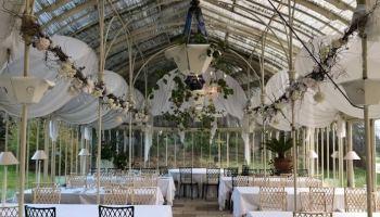Review: Longueville House, Mallow, Cork