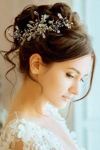 BRIDAL HAIRSTYLES PETERBOROUGH