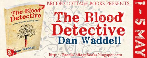 blood detective