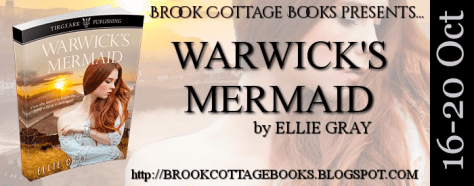 Warwick's Mermaid